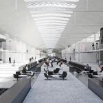 STARTUPS 2_NEF CENTRALE Wilmotte et Associes Architectes
